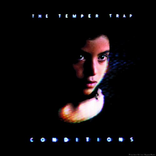The Temper Trap Sweet Disposition cover art