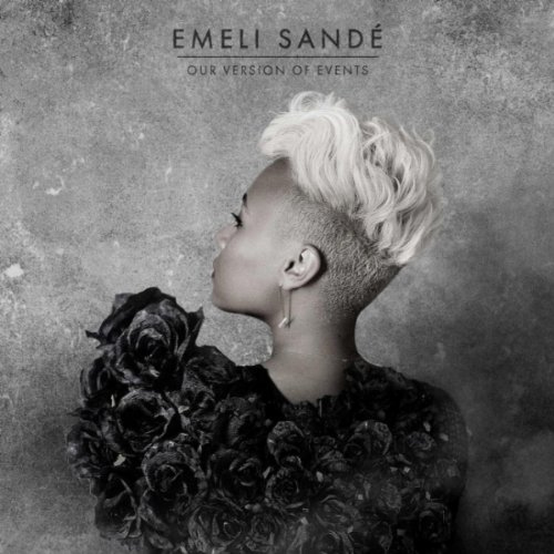 Emeli Sandé Maybe cover art