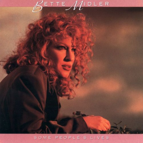 Bette Midler Some People's Lives cover art