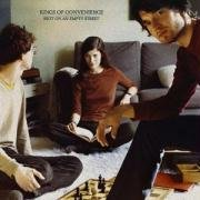 Kings Of Convenience I'd Rather Dance With You cover art