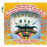 Magical Mystery Tour sheet music by The Beatles