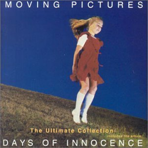 Moving Pictures What About Me cover art