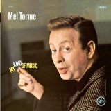 Born To Be Blue sheet music by Mel Torme