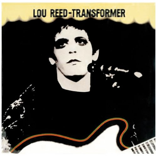 Lou Reed Perfect Day cover art