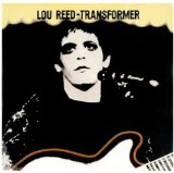 Satellite Of Love sheet music by Lou Reed
