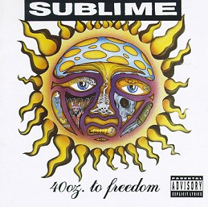 Sublime 5446, That's My Number cover art