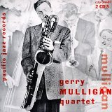 Gerry Mulligan: Five Brothers