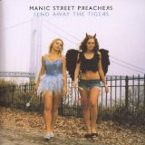 Your Love Alone Is Not Enough sheet music by Manic Street Preachers