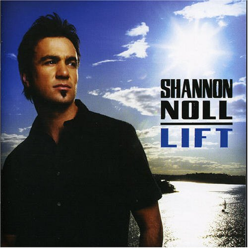 Shannon Noll Shine cover art