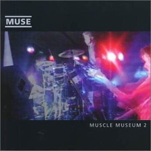Muse Con-Science cover art