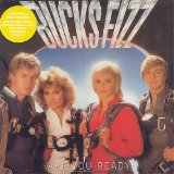Bucks Fizz:The Land Of Make Believe