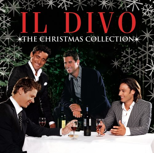 Il Divo Isabel cover art