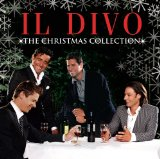 Isabel sheet music by Il Divo
