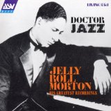 Jelly Roll Blues sheet music by Ferdinand 'Jelly Roll' Morton
