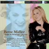 Tenderly sheet music by Bette Midler