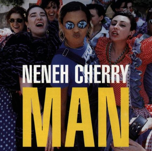 Neneh Cherry Woman cover art