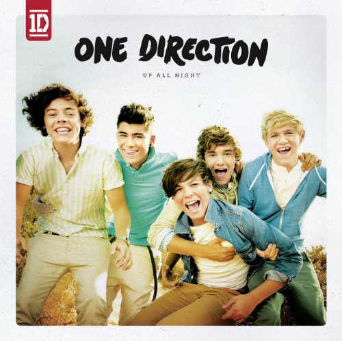 One Direction Gotta Be You cover art