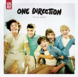 One Thing sheet music by One Direction