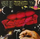 Florentine Pogen sheet music by Frank Zappa