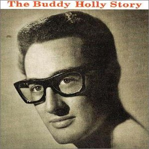 Buddy Holly Holly Hop cover art