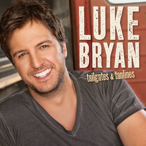 Luke Bryan Kiss Tomorrow Goodbye cover art