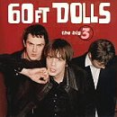60ft Dolls Happy Shopper cover art