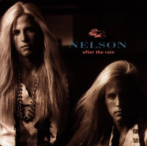 Nelson (Can't Live Without Your) Love And Affection cover art