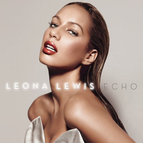 Leona Lewis My Hands cover art