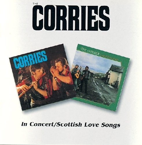 The Corries Flower Of Scotland (Unofficial Scottish National Anthem) cover art