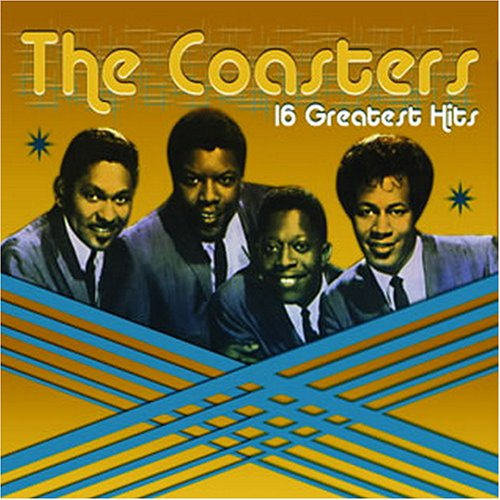 The Coasters Yakety Yak cover art