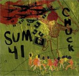 Slipping Away sheet music by Sum 41