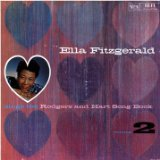 Lover sheet music by Ella Fitzgerald