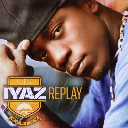 Iyaz Solo cover art