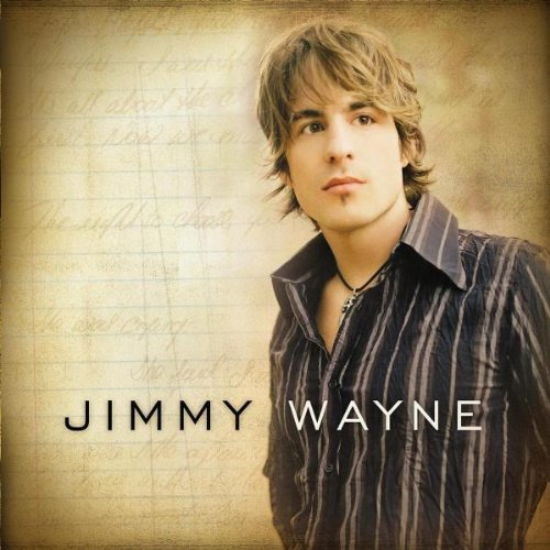 Jimmy Wayne Paper Angels cover art