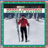 Winter Wonderland sheet music by Johnny Mathis