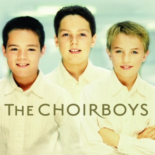 The Choirboys Ecce Homo (Theme from Mr Bean) cover art