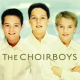 Danny Boy/Carrickfergus sheet music by The Choirboys