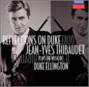 Duke Ellington Day Dream cover art
