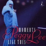 Don't Ever Leave Me sheet music by Peggy Lee