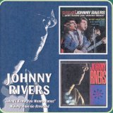 Johnny Rivers:Secret Agent Man