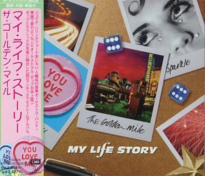 My Life Story 12 Reasons Why I Love Her cover art