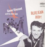 Be-bop-a-lula sheet music by Gene Vincent