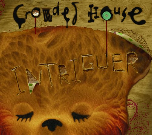 Crowded House Either Side Of The World cover art
