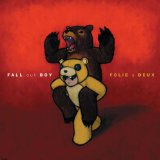 I Don't Care sheet music by Fall Out Boy