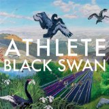 Black Swan Song sheet music by Athlete