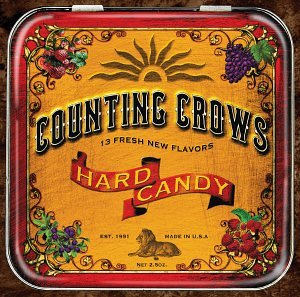 Counting Crows Big Yellow Taxi (feat. Vanessa Carlton) cover art