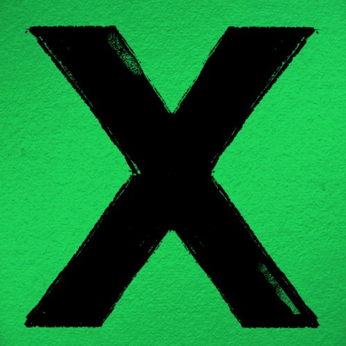 Ed Sheeran All Of The Stars cover art