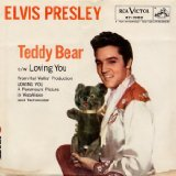 (Let Me Be Your) Teddy Bear sheet music by Elvis Presley