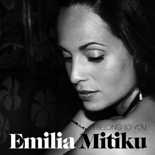 Emilia Mitiku So Wonderful cover art