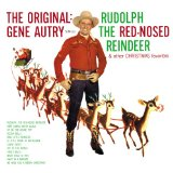 Nine Little Reindeer sheet music by Gene Autry